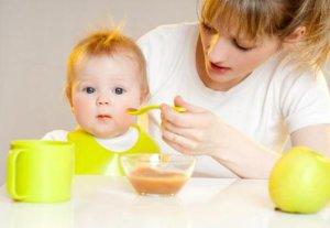 кормление грудного ребенка